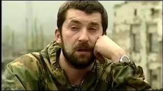 Документальный фильм (Как я поехал на войну в Чечню/Владимир Виноградов)