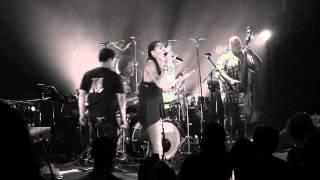 AYO - Fire - Live @ Café de la Danse, Paris - June, 13th 2012