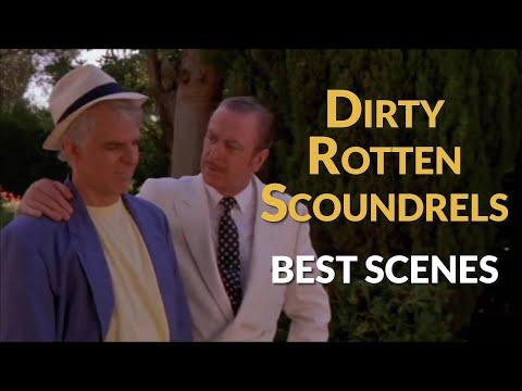 Download Dirty Rotten Scoundrels Best Scenes