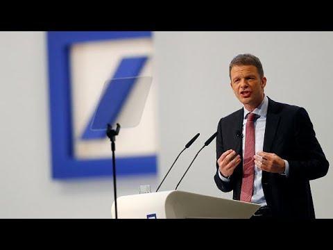 Coupes drastiques dans les effectifs à la Deutsche Bank