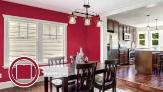 Dining Room Color Ideas - Sherwin-Williams