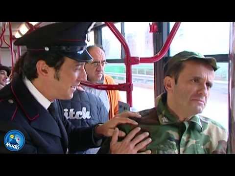Mudù - Carabinieri - Questione di gradi
