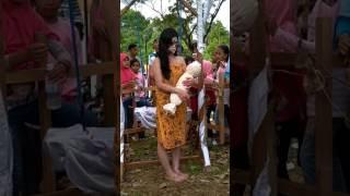 Keluarga jelangkung(idih serem banget)