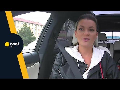 """""""Jeszcze kilka lat pogram, jak zdrowie pozwoli"""" - Agnieszka Radwańska   #OnetRANO"""