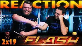 vuclip The Flash 2x19 REACTION