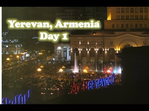 Visiting Armenia | The Soldier & The Saint Travels