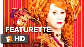 the-nutcracker-and-the-four-realms-featurette-fashion-2018-movieclips-coming-soon