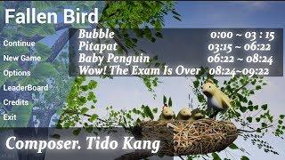Fallen Bird Bgm Music | Tido Kang