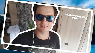 Shalboughtowe Vlogi 1Pora Na Piciu OMG Piersi Na Vlogu