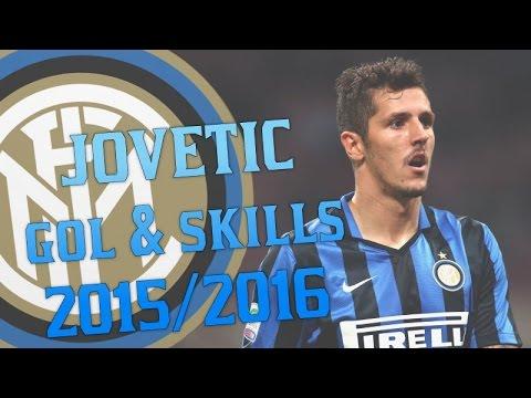 Stevan Jovetic 2015/2016 | Goal & Skill [HD]| F.C. INTER | By Pianeta INTER