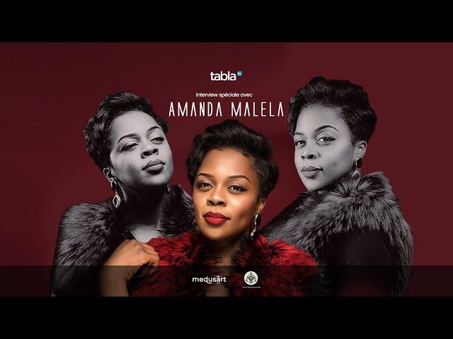 Interview Amanda Malela - Tabla TV