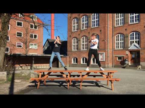 Marcus and Martinus - Bae ( Dance video )