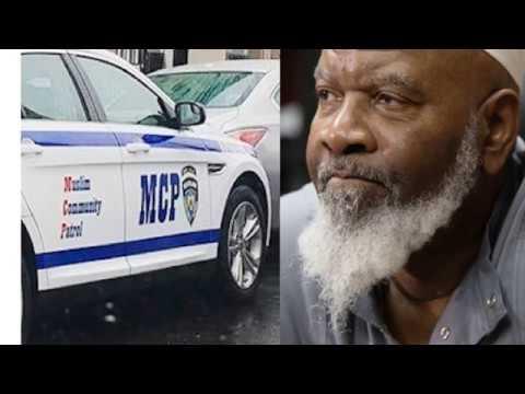 ALERT! WARNING! ALARM! AWAKE! MCP MUSLIM COMMUNITY PATROL SHARIA LAW NEW YORK CITY JIHAD