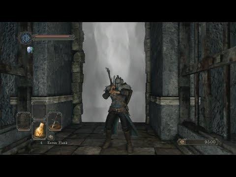 Oroboro Plays Dark Souls 2 Beta