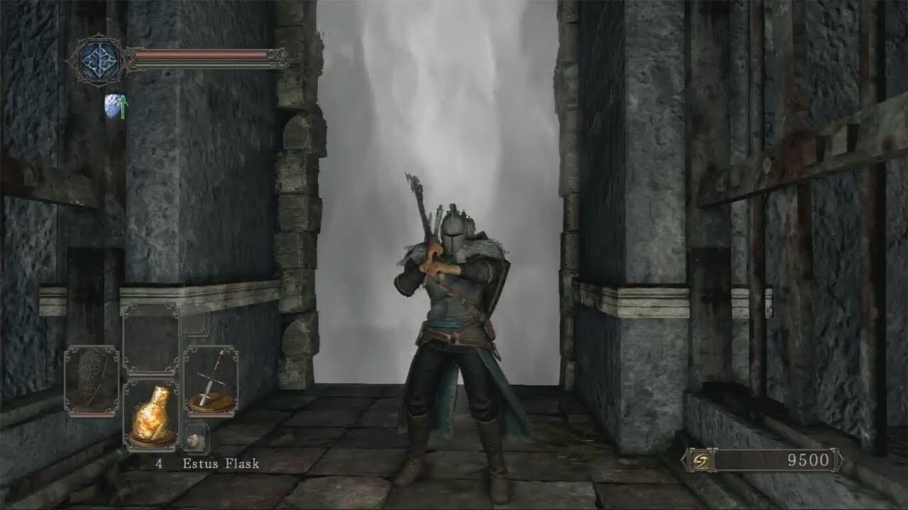 Dark Souls 2 Beta Prepare To Preview: Oroboro Plays Dark Souls 2 Beta