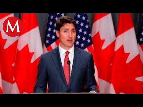 Trudeau entregará legislación para ratificar T-MEC la próxima semana