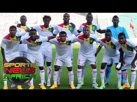 Sports News Africa: AFCON Results! Super Eagles, Black Stars and Equatorial Guinea's prep.
