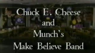 Chuck E Cheese's We've Got It - Show 1, 2017 (Dubbed with the 1989 version)