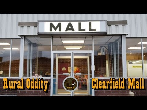 Clearfield Mall - Clearfield, Pa