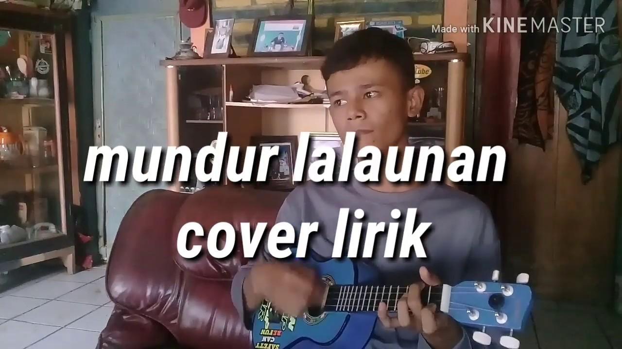 mundur alon alon lirik versi sunda cover youtube