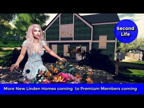 First Preview Of The New Linden Homes At The Home And Garden Expo