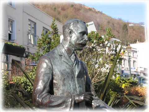 Elgar Enigma Variations conducted by Sir John Barbirolli