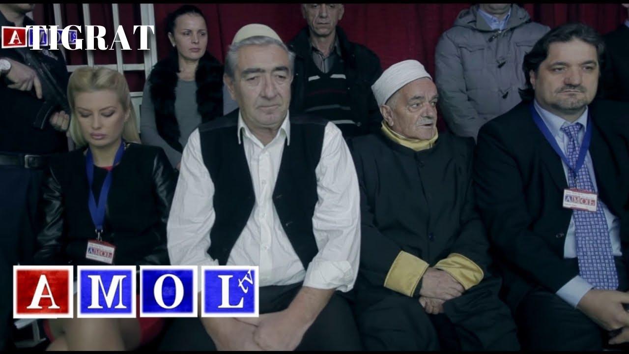 TIGRAT 2016 - Ministria e Karrigave Elektrike ( official video HD )//