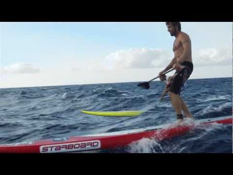 That First Glide - The Stand Up Paddle Movie Trailer