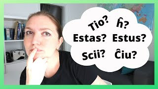 La Plej Malfacilaj Sonoj en Esperanto | Keep It Simple Esperanto