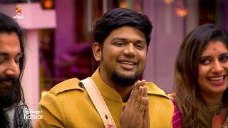 Bigg Boss Tamil Season 5  | 23rd October 2021 - Promo 3