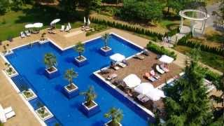Grand Hotel & SPA Primoretz - Bourgas Thumbnail