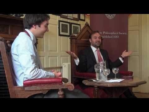 The Honorary Patronage of Mark Shuttleworth | University Philosophical Society