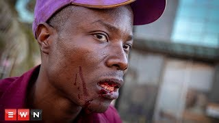 #Zimbabwe Army uses live rounds against protesters