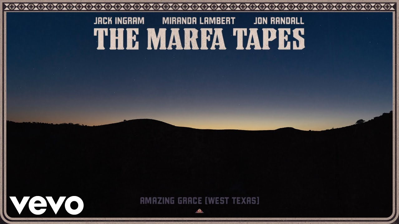 The Marfa Tapes Ends on a Hymn to West Texas