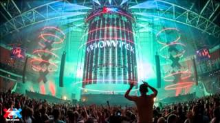 Showtek - Keep It Moving (Live @ Amsterdam Music Festival 2015)