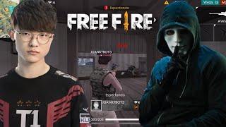 h4cker de awm o pro player francotiradores free fire