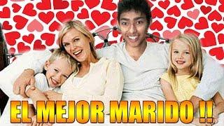 EL MEJOR MARIDO DEL MUNDO !! - A Good Husband