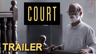 Court Movie (2015) - TRAILER [HD] - Releasing on 17 April 2015