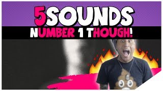 WAIT UNTIL YOU HEAR NUMBER 1 | Reacting To 5 Sounds From Gaming Consoles That Spooked Us As Kids