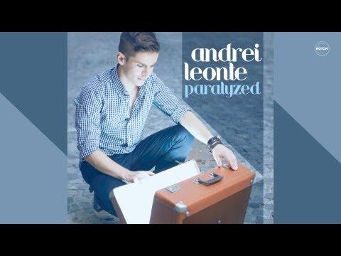 Andrei Leonte - Paralyzed (Lyric Video)