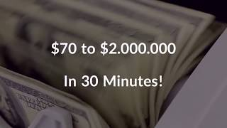 How To Make Money Online Fast - ($10k in 28 Days!) - Make Money Online For Free