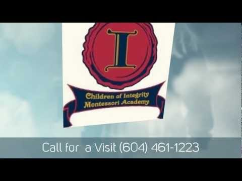 Private School - Children Of Integrity Montessori Academy Of Learning Inc