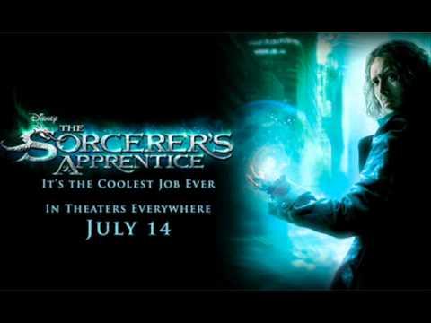 Sorcerers Apprentice Soundtrack - Trevor Ravin -