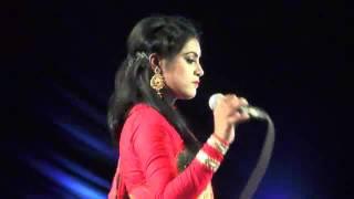 Ore Pordeshi Bondhu By  maimuna Nasreen Oishi lyric & Tune Ashraf Hossain