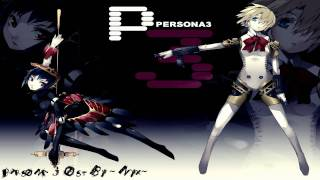 Persona 3 Ost - Burn My Dread -Reincarnation