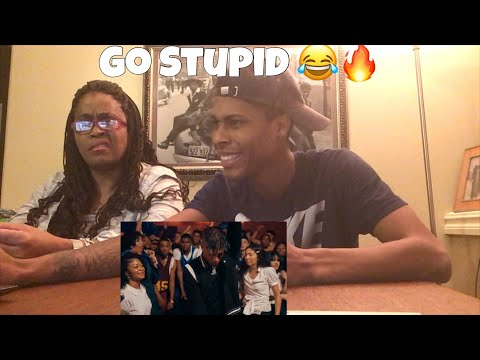 Mom Reacts To Polo G, Stunna 4 Vegas&Nle Choppa feat.Mike WiLL Made It – Go Stupid (Official Video)
