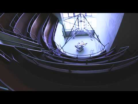 Abandoned Hospital In Los Angeles (Found Surgical Room) | #Urbex