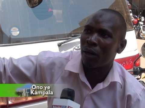 Ono ye Kampala 26.01.2013 (Pt. 1)