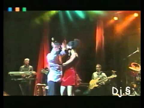 Slaï - Ce soir ou jamais (live)