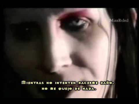 Marilyn Manson Diary [Sub Español] Parte 2